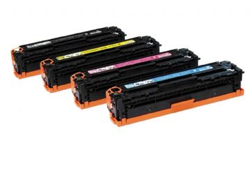 HP 305X Refurbished Toner Pack (B/C/M/Y) VALUE PACK
